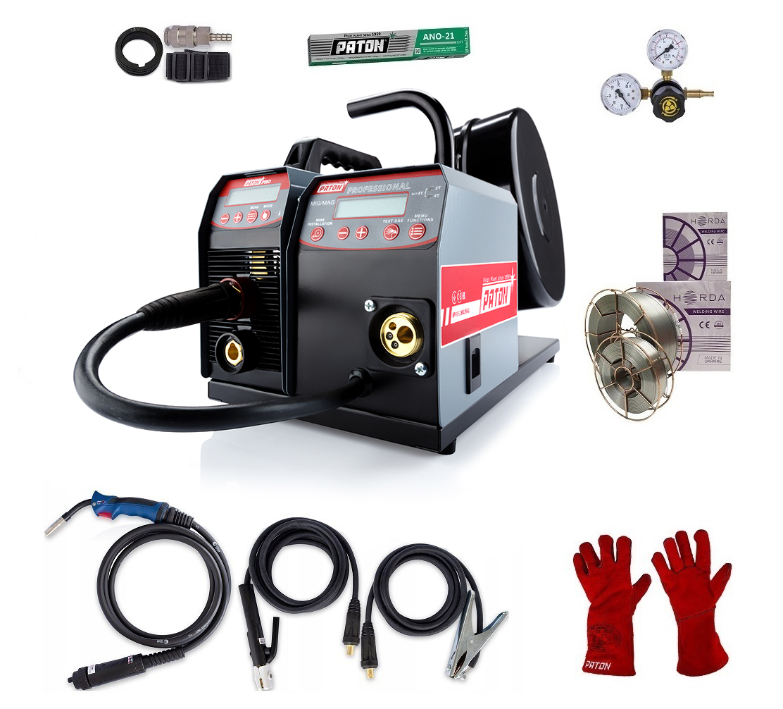 Svářečka PSI 200 PRO 15-2 v cene 1