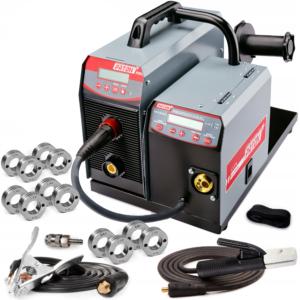 Svářečka PSI 350 PRO 15-4 400 V